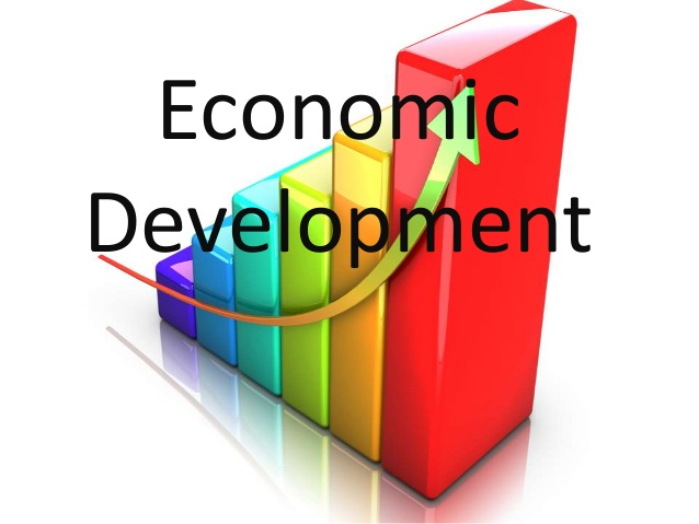 Economic development research articles