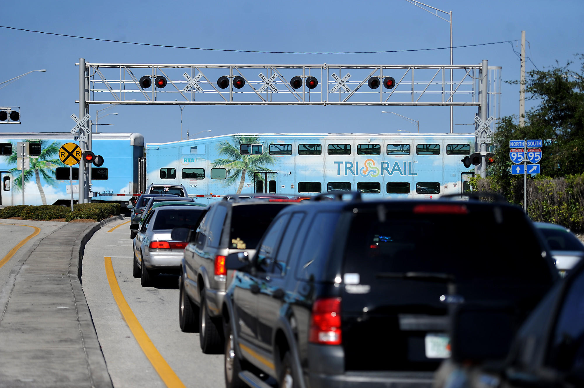 Second Tri-Rail Station Coming to Boca Raton?