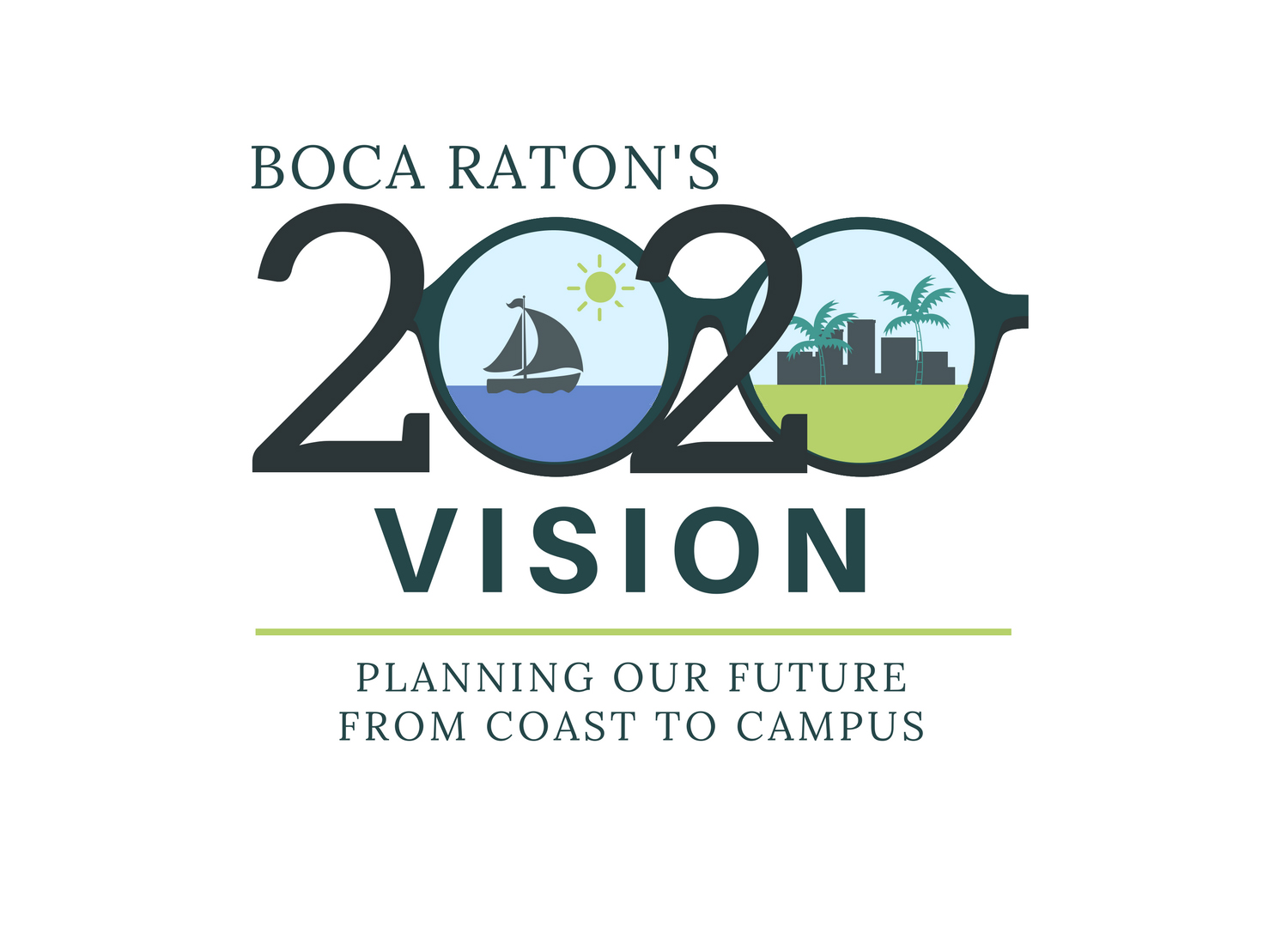 Waterfront and Economic Development: Vision 2020!