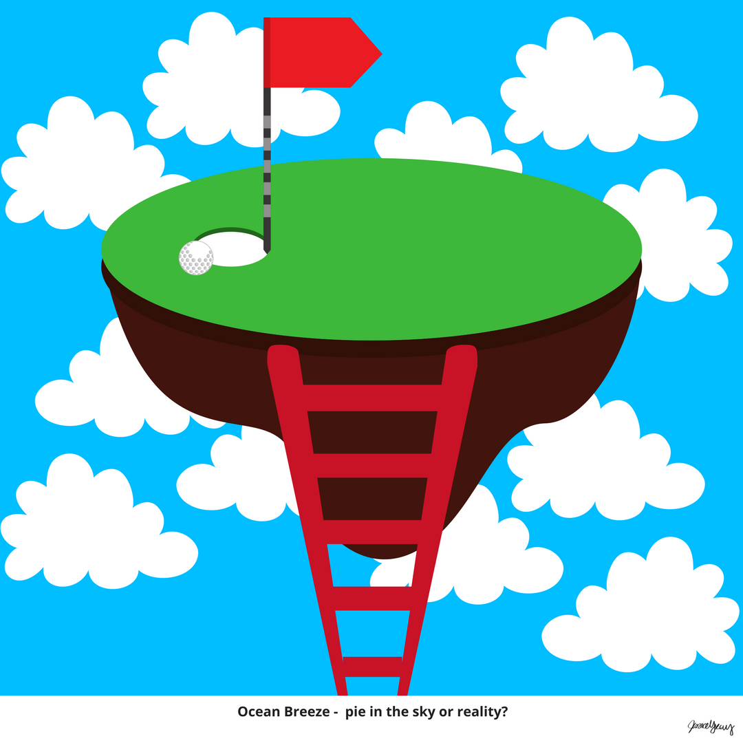 BocaWatch Satire: Ocean Breeze Golf to be Renamed…Maybe!