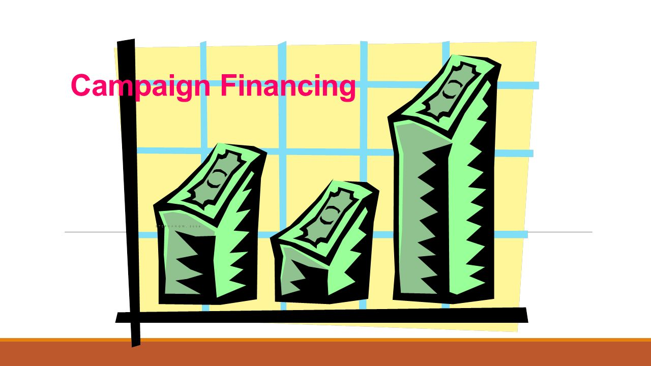 Campaign Finance Report 2018 – A Deeper Dive