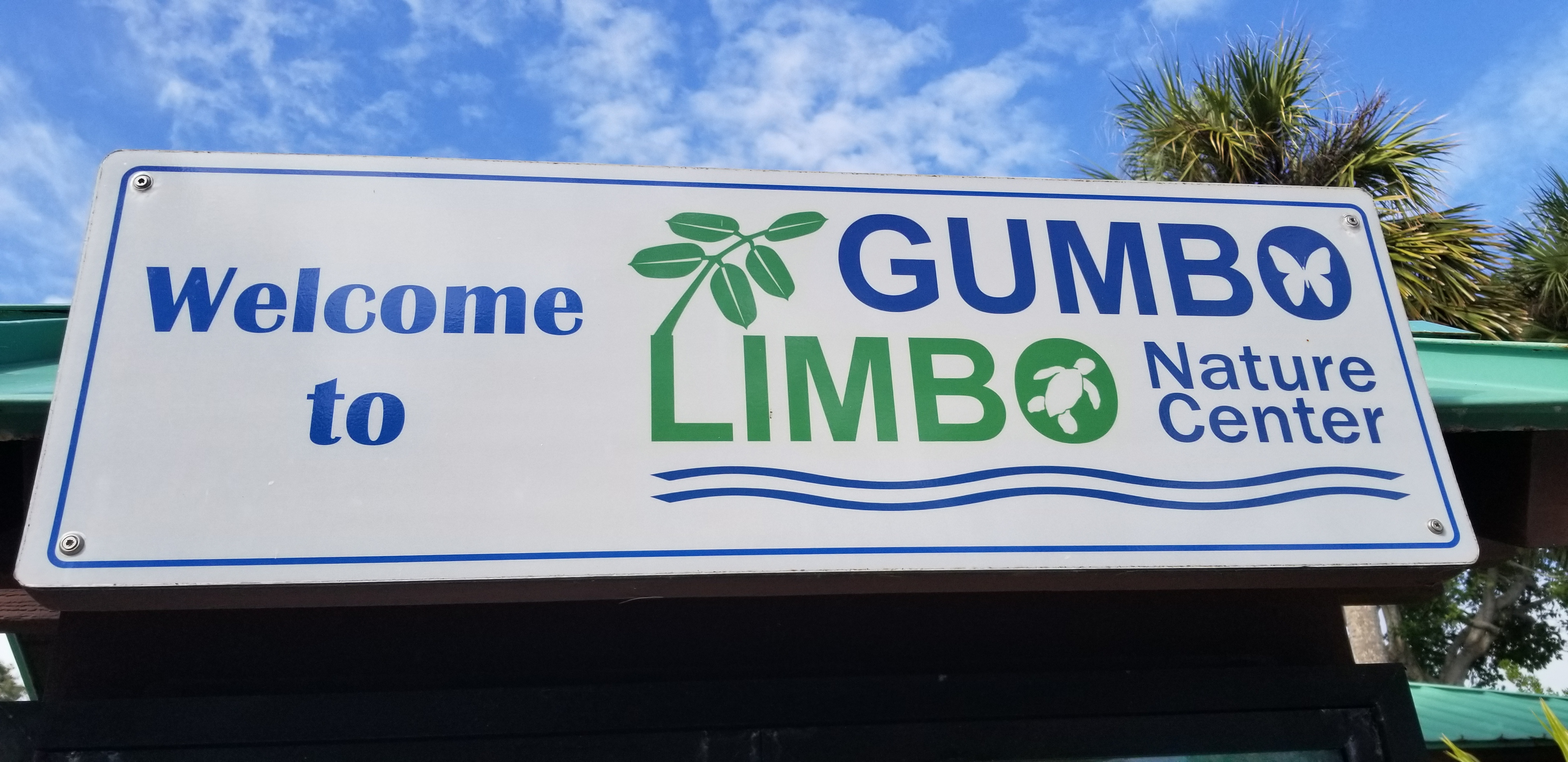 Gumbo Limbo: World Class Research, World Class Destination