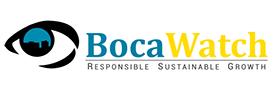BocaWatch - Responsible Sustainable Growth