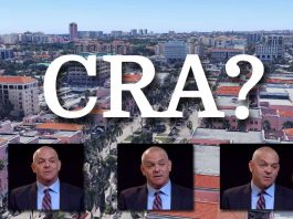 Michael Liss - When is a CRA a CRA?